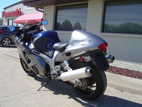 2006 Suzuki Hayabusa™ 1300 in Winterset, Iowa
