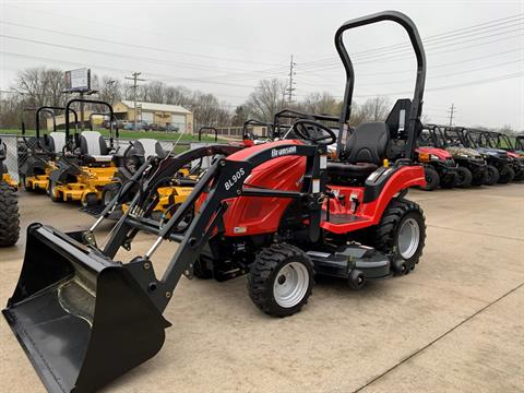 2019 Branson Tractors 1905HTLM in Jackson, Missouri - Photo 1