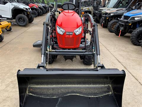 2019 Branson Tractors 1905HTLM in Jackson, Missouri - Photo 8