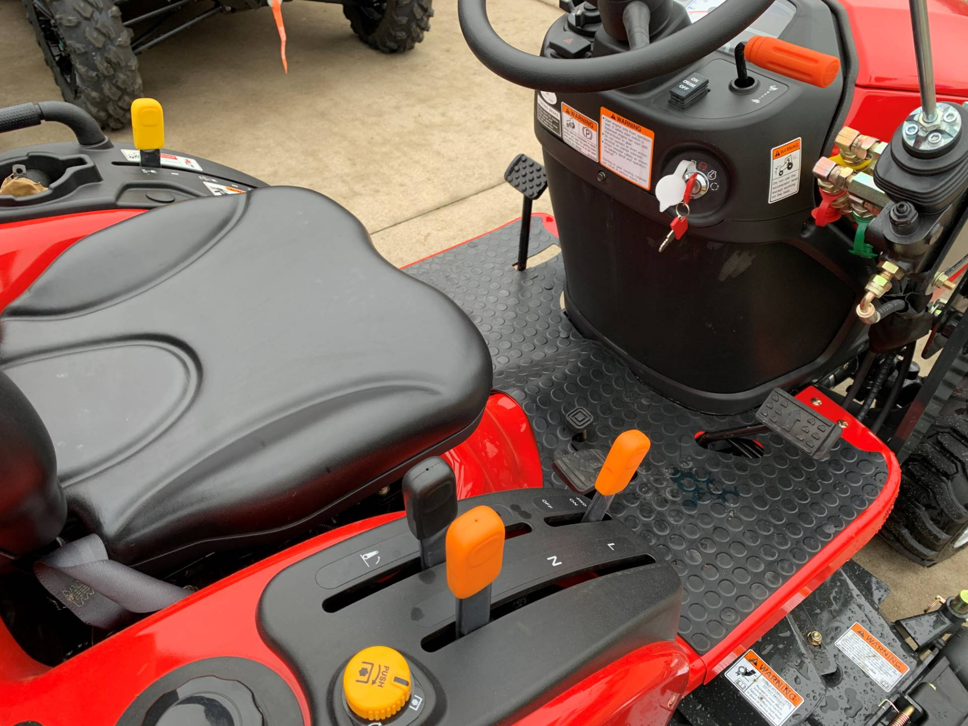 2019 Branson Tractors 1905HTLM in Jackson, Missouri - Photo 11