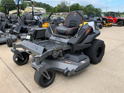 2019 Spartan Mowers RZ HD 54 in. Briggs & Stratton Commercial 25 hp in Jackson, Missouri - Photo 1