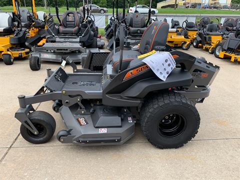 2019 Spartan Mowers RZ HD 54 in. Briggs & Stratton Commercial 25 hp in Jackson, Missouri - Photo 2