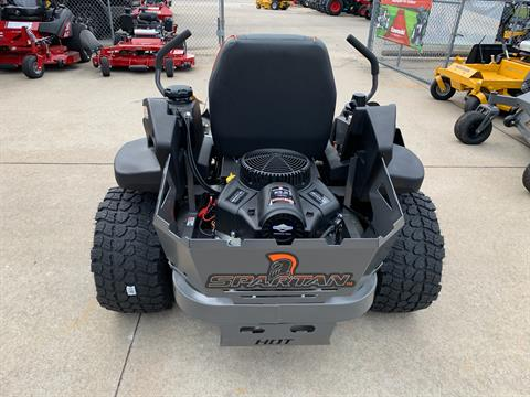 2019 Spartan Mowers RZ HD 54 in. Briggs & Stratton Commercial 25 hp in Jackson, Missouri - Photo 4