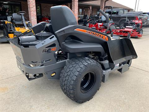 2019 Spartan Mowers RZ HD 54 in. Briggs & Stratton Commercial 25 hp in Jackson, Missouri - Photo 6