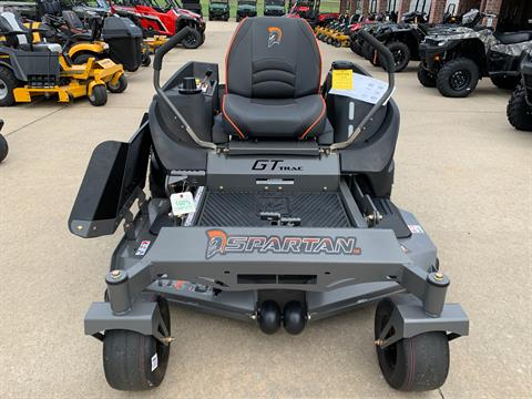 2019 Spartan Mowers RZ HD 54 in. Briggs & Stratton Commercial 25 hp in Jackson, Missouri - Photo 8