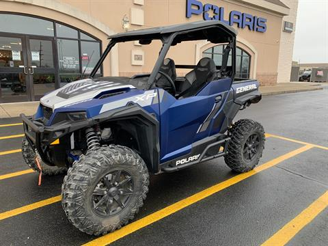 2020 Polaris General XP 1000 Deluxe Ride Command Package in Jackson, Missouri - Photo 1