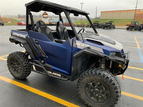 2020 Polaris General XP 1000 Deluxe Ride Command Package in Jackson, Missouri - Photo 4