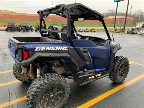 2020 Polaris General XP 1000 Deluxe Ride Command Package in Jackson, Missouri - Photo 5