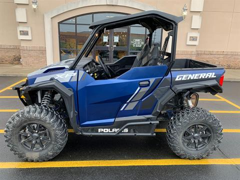 2020 Polaris General XP 1000 Deluxe Ride Command Package in Jackson, Missouri - Photo 8