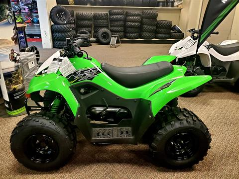 2019 Kawasaki KFX 90 in Jackson, Missouri - Photo 2
