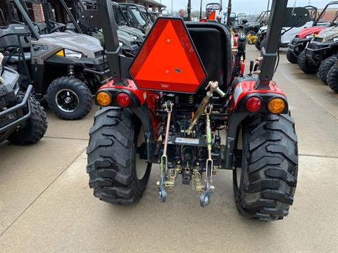 2019 Branson Tractors 2510HTL in Jackson, Missouri - Photo 4