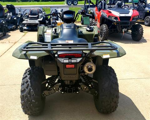 2020 Suzuki KingQuad 750AXi Power Steering in Jackson, Missouri - Photo 4