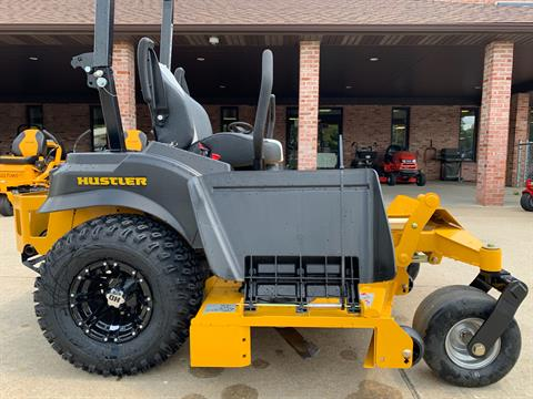 2019 Hustler Turf Equipment FasTrak 60 in. Kawasaki 24 hp in Jackson, Missouri - Photo 6