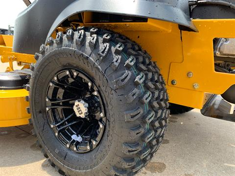 2019 Hustler Turf Equipment FasTrak 60 in. Kawasaki 24 hp in Jackson, Missouri - Photo 10