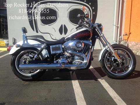 2014 Harley-Davidson Low Rider® in Canoga Park, California