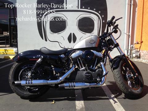 2016 Harley-Davidson Forty-Eight® in Canoga Park, California