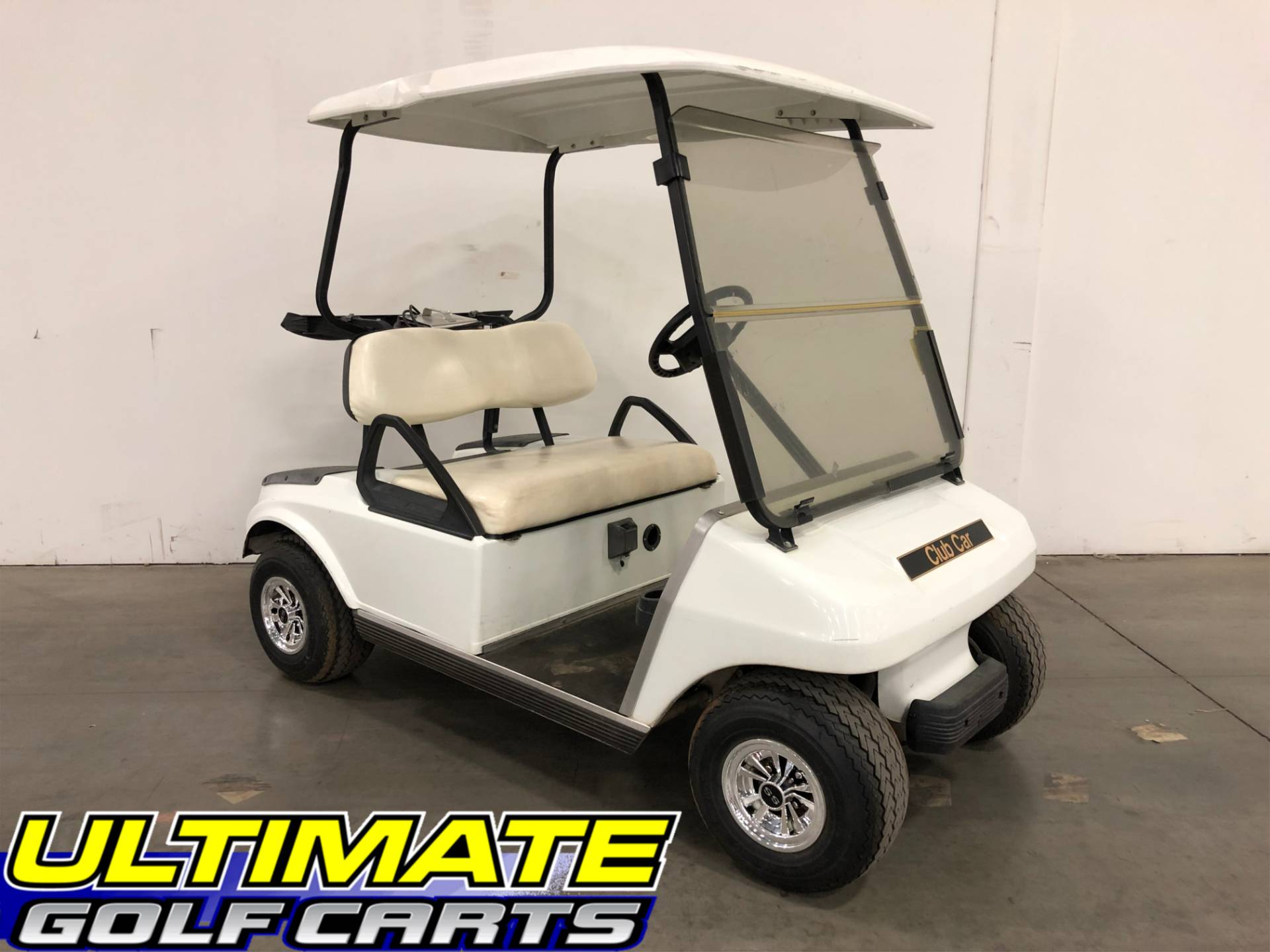 2003 Club Car DS in Otsego, Minnesota - Photo 2