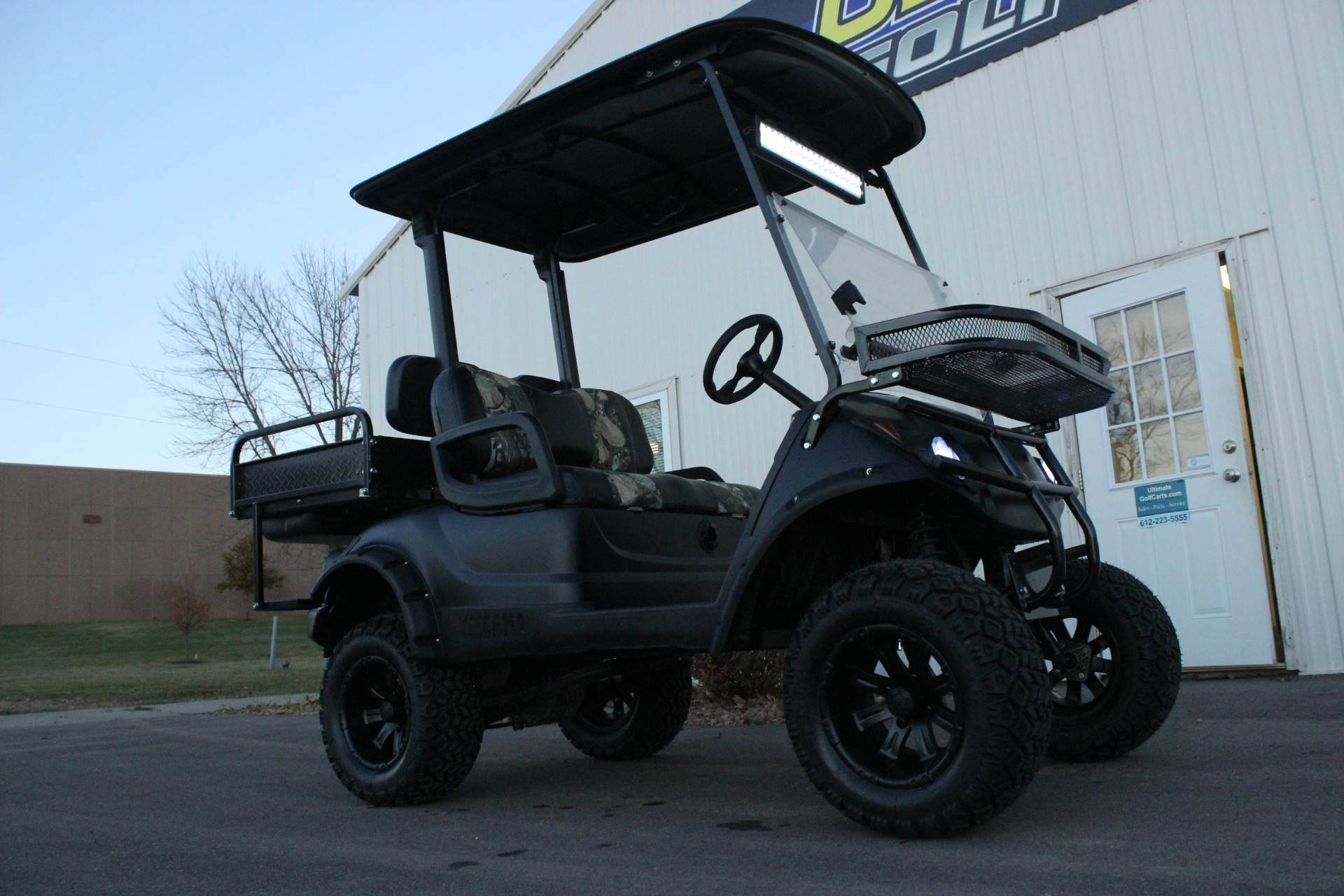 2013 Yamaha Drive in Rogers, Minnesota - Photo 5