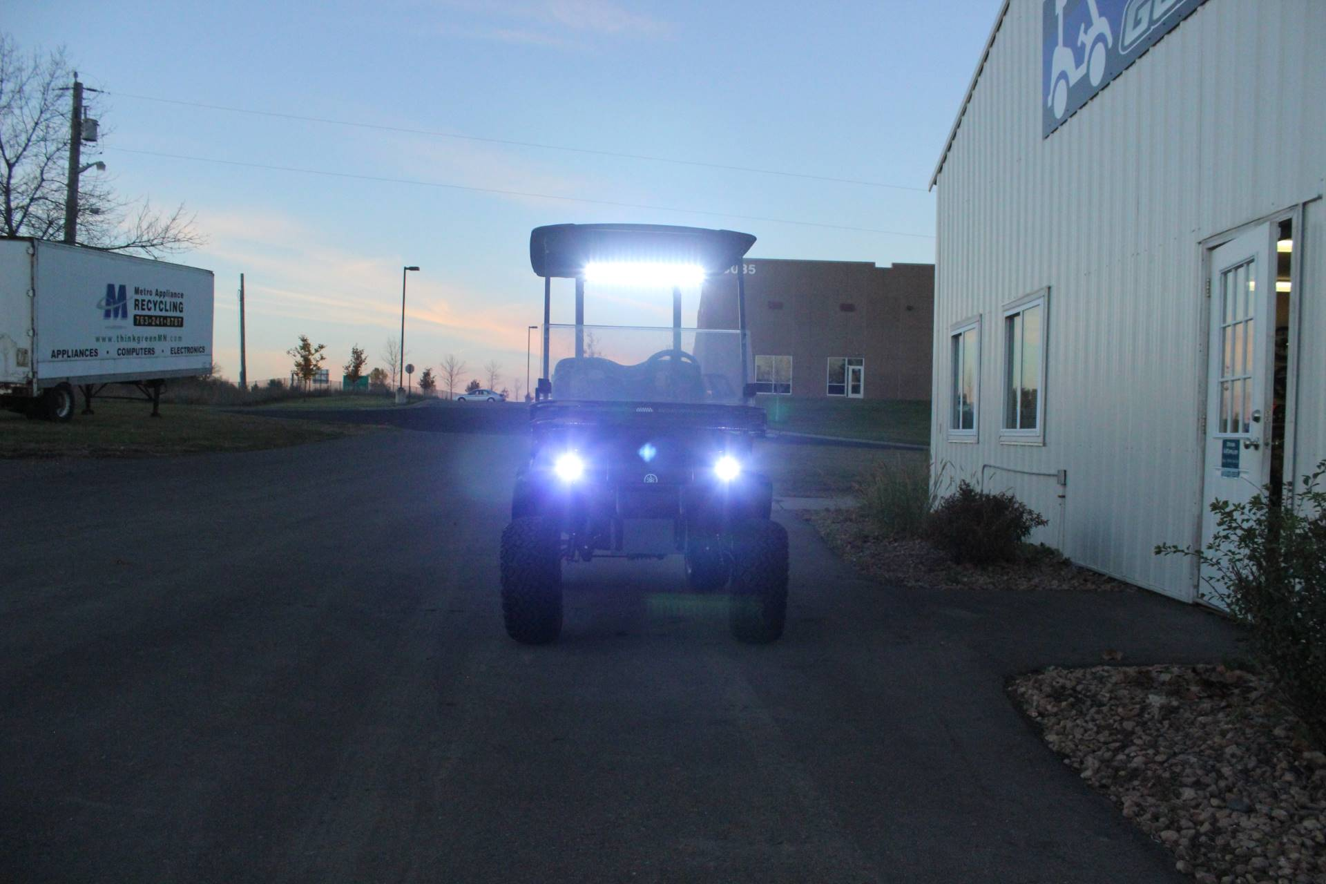 2013 Yamaha Drive in Rogers, Minnesota - Photo 12