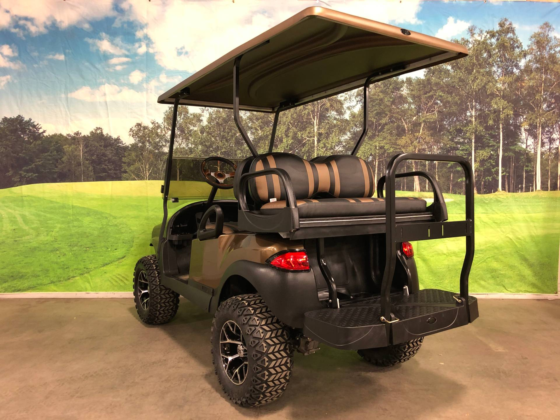 2013 Club Car Precedent in Rogers, Minnesota - Photo 7