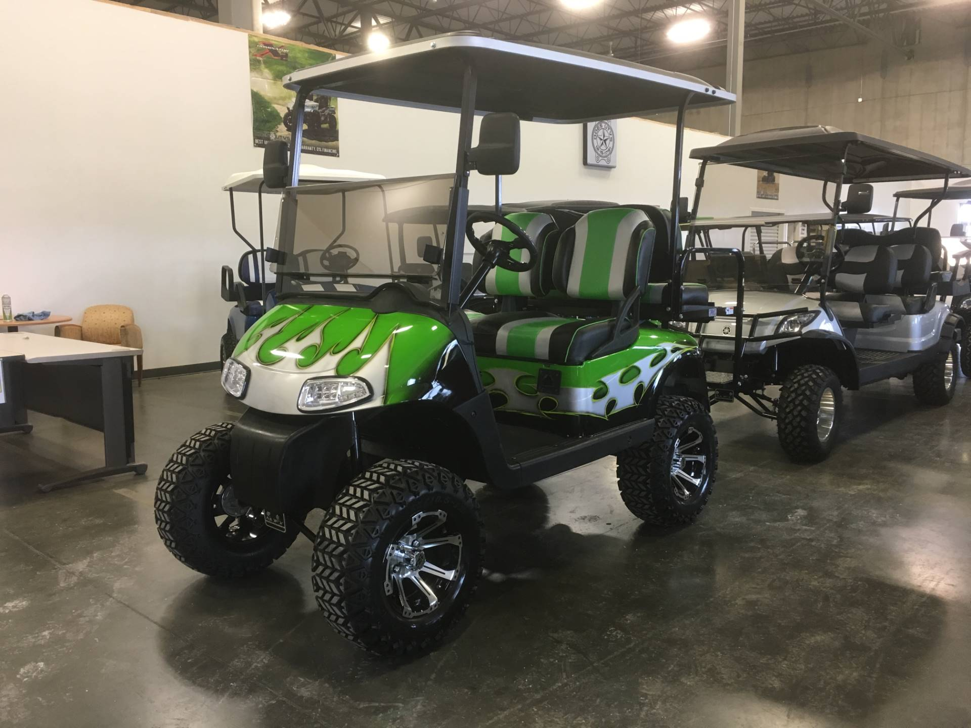 Used 2013 e z go rxv golf carts in aitkin mn stock number 5162575 2013 e z go rxv in otsego minnesota sciox Gallery