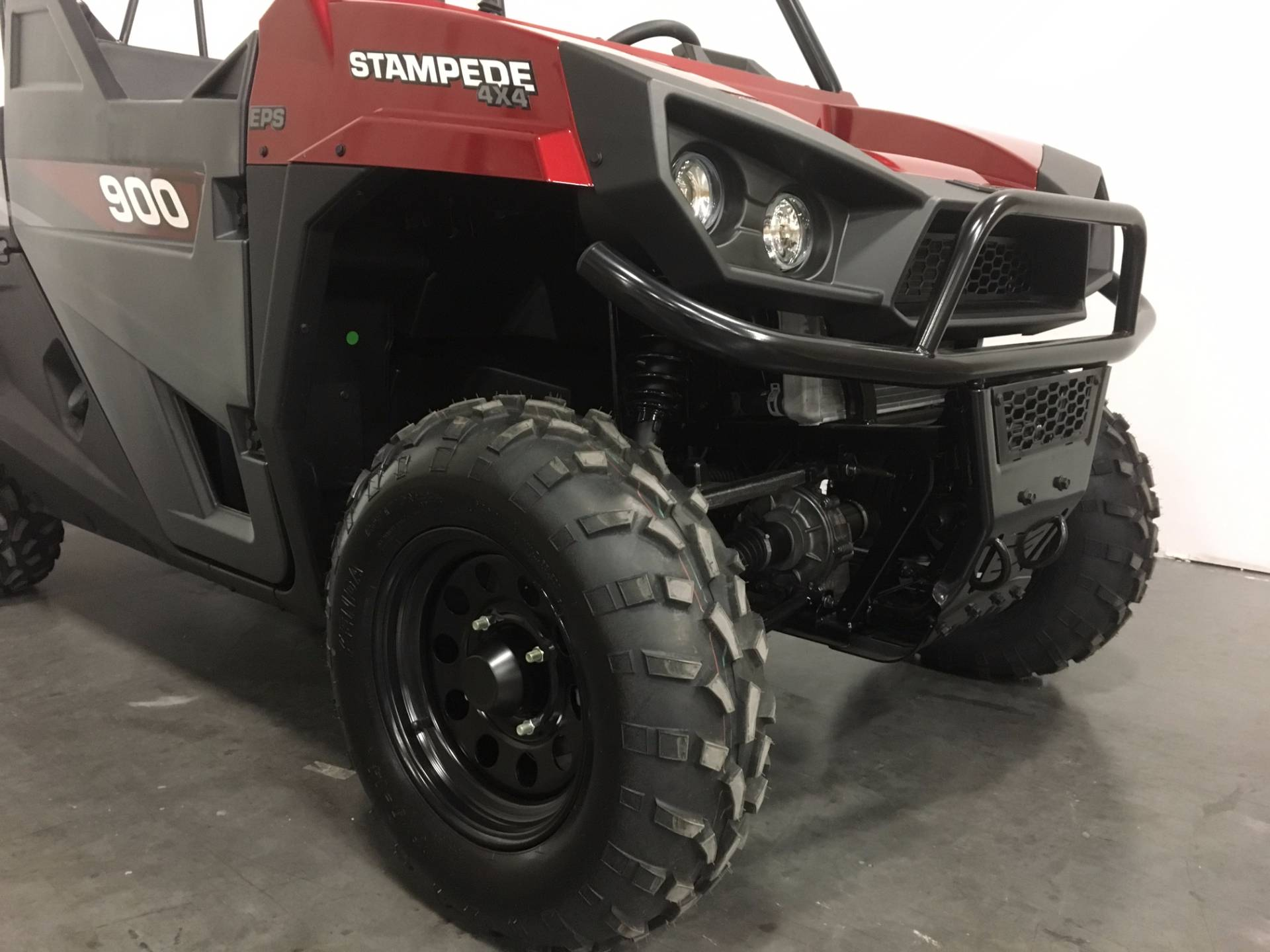 2017 Bad Boy Off Road Stampede in Otsego, Minnesota