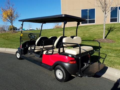 2007 Club Car Precedent Champion - Electric in Otsego, Minnesota