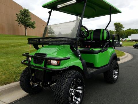 2012 Club Car Precedent Phantom Elite in Otsego, Minnesota