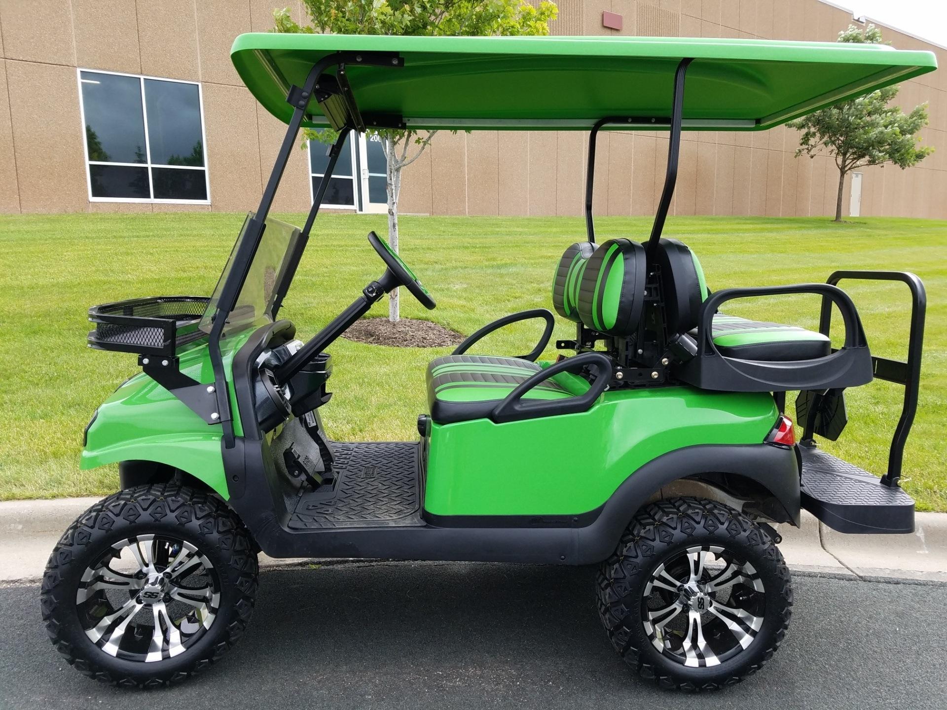 Club Car Golf Cart Basket Diions on