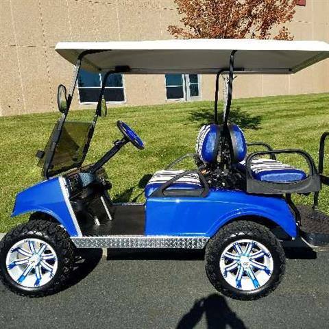 2013 Club Car DS in Otsego, Minnesota