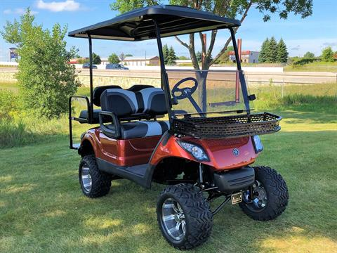 2014 Yamaha Drive in Rogers, Minnesota - Photo 10