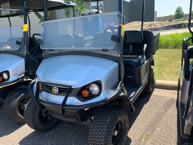 2018 Cushman Hauler in Rogers, Minnesota - Photo 9