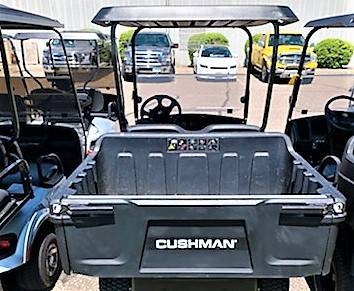 2018 Cushman Hauler in Rogers, Minnesota - Photo 11