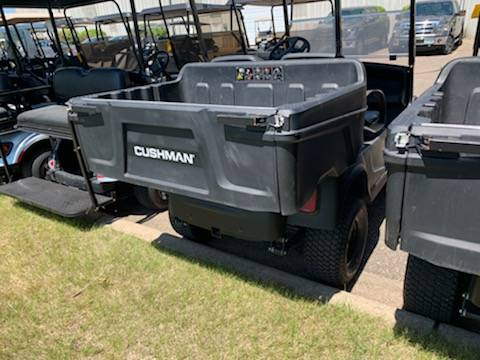 2018 Cushman Hauler in Rogers, Minnesota - Photo 12