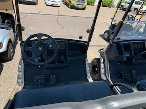 2018 Cushman Hauler in Rogers, Minnesota - Photo 14
