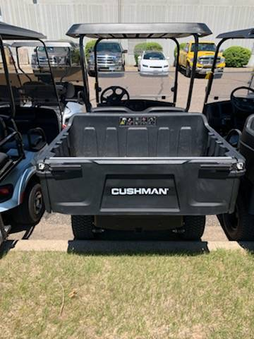 2018 Cushman Hauler in Rogers, Minnesota - Photo 16