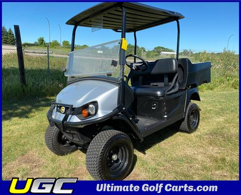2018 Cushman Hauler in Rogers, Minnesota - Photo 1
