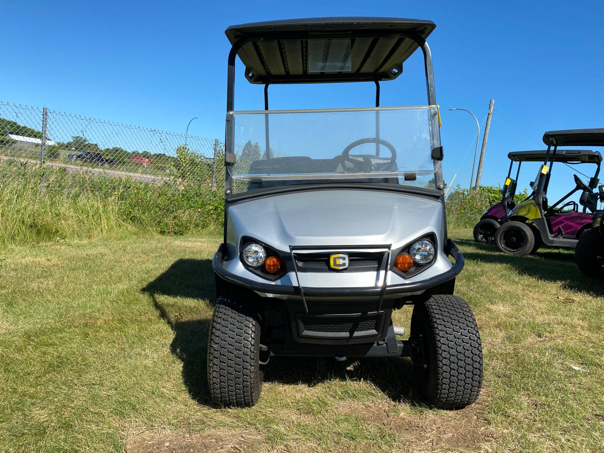 2018 Cushman Hauler in Rogers, Minnesota - Photo 4