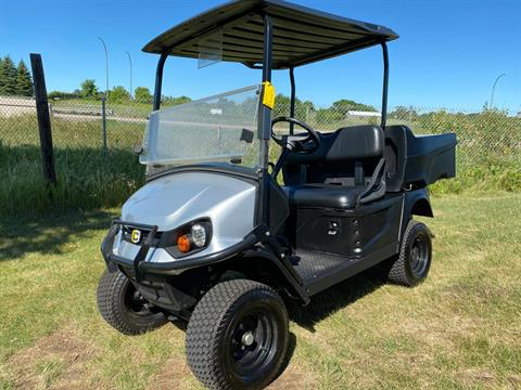 2018 Cushman Hauler in Rogers, Minnesota - Photo 8