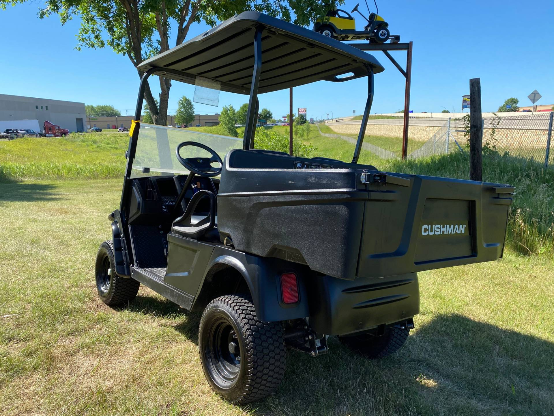 2018 Cushman Hauler in Rogers, Minnesota - Photo 6