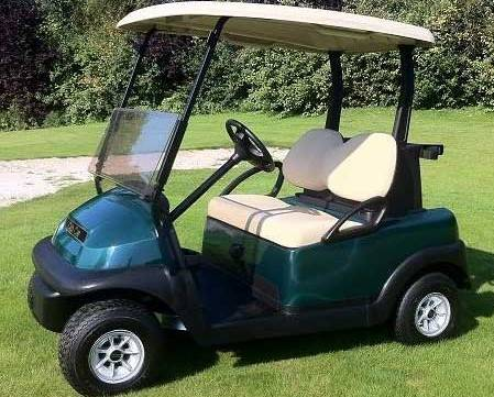 2013 Club Car Precedent in Otsego, Minnesota - Photo 2