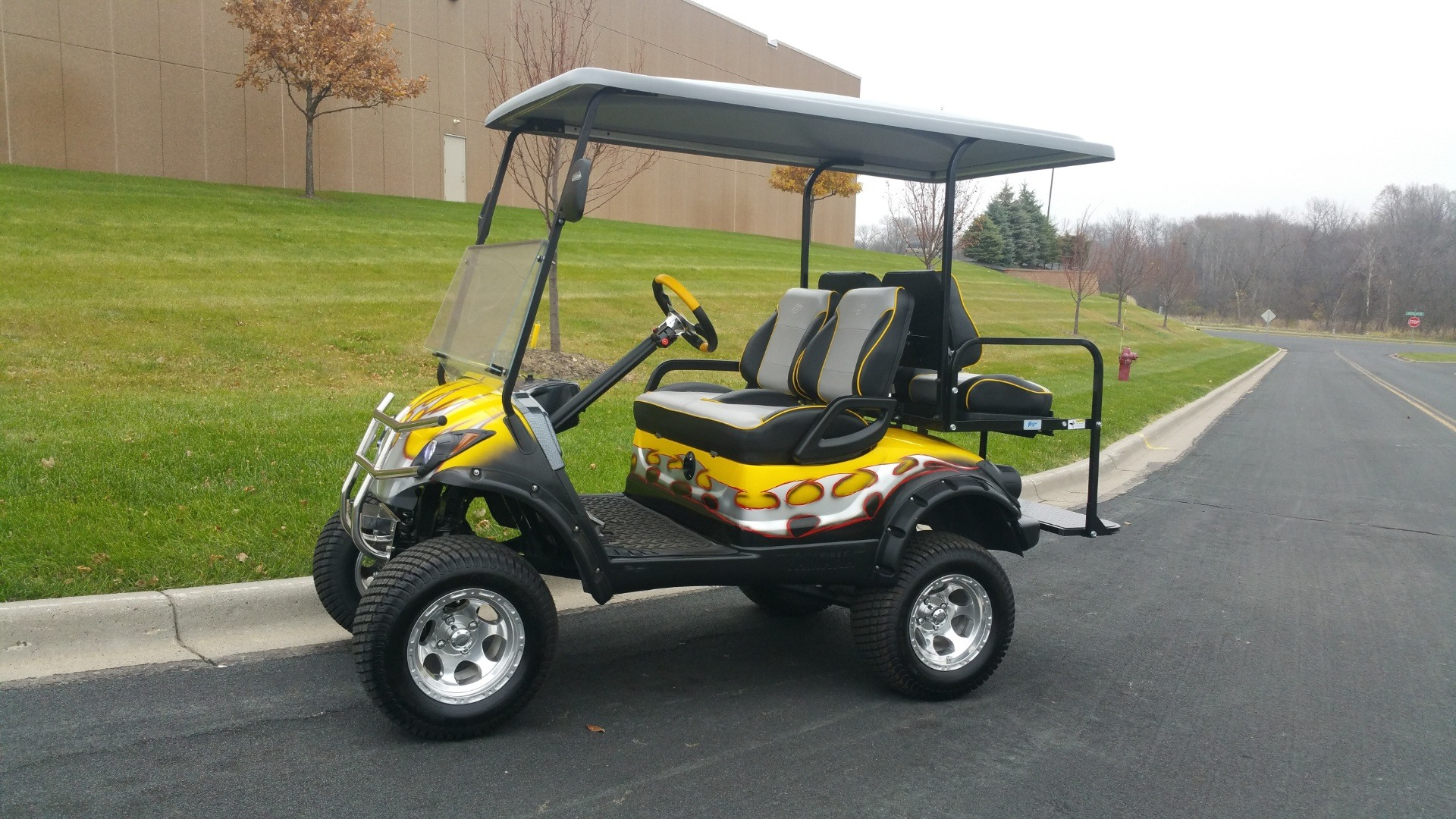 Yamaha golf cart dealers mn the best cart for Yamaha dealers minnesota