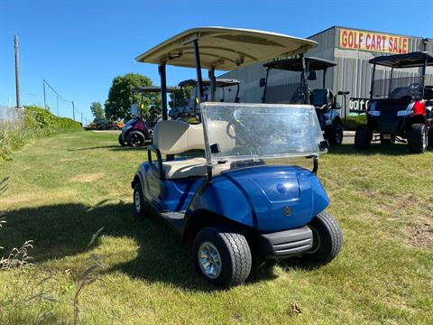 2015 Yamaha Drive in Rogers, Minnesota - Photo 4