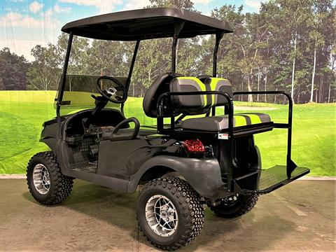 2010 Club Car Precedent in Rogers, Minnesota - Photo 3