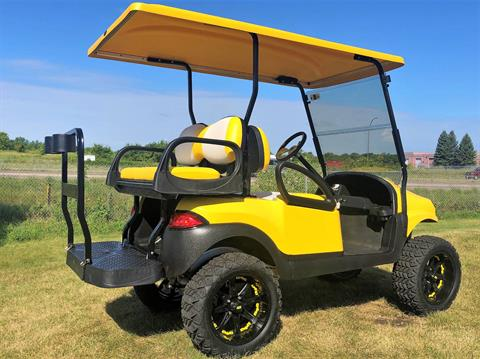 2014 Club Car Precedent in Rogers, Minnesota - Photo 3
