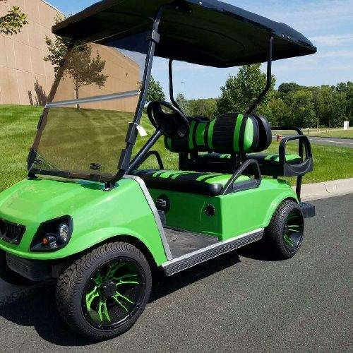 2013 Club Car DS in Rogers, Minnesota - Photo 1