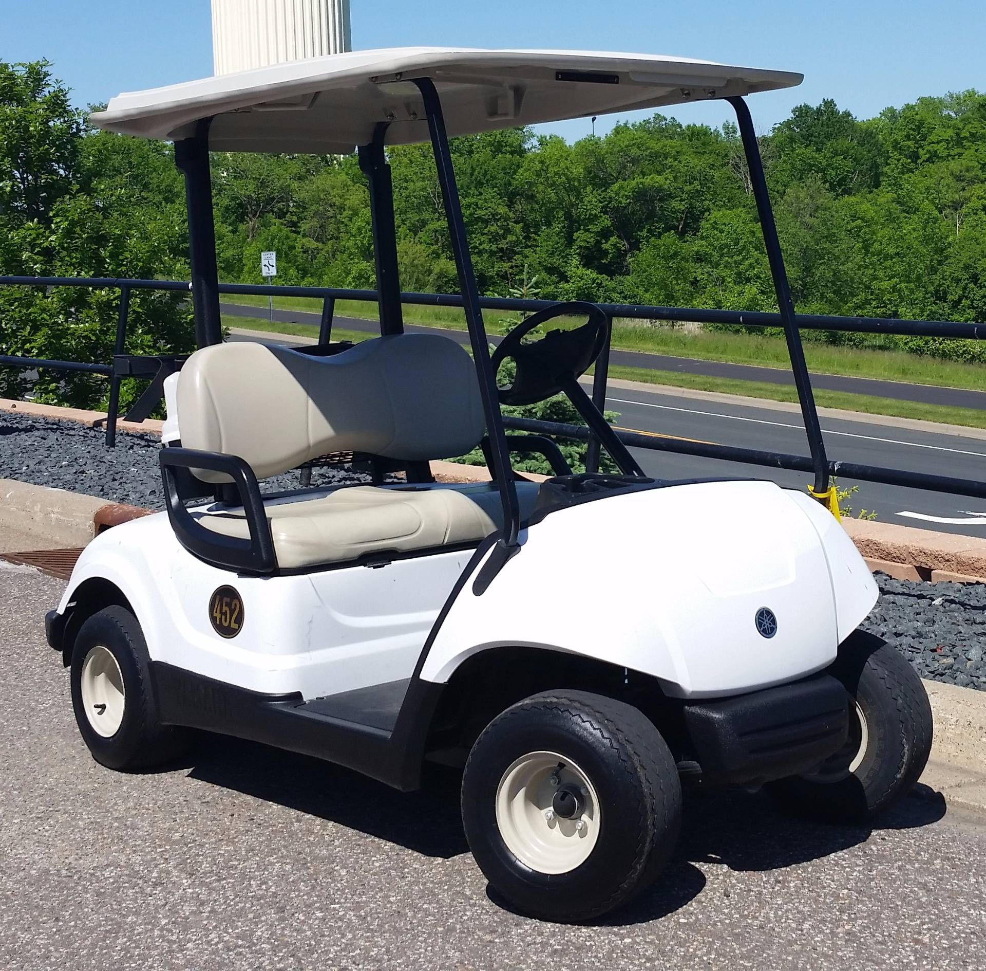 Seat Options For  Yamaha Drive Golf Cart