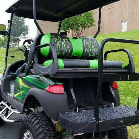 2014 Club Car PR in Rogers, Minnesota - Photo 2