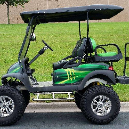 2014 Club Car PR in Rogers, Minnesota - Photo 7