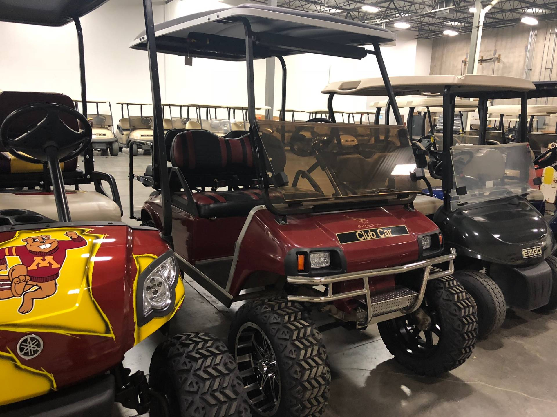 2001 Club Car DS in Otsego, Minnesota